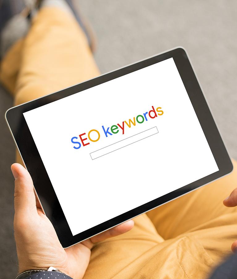 leading seo company services