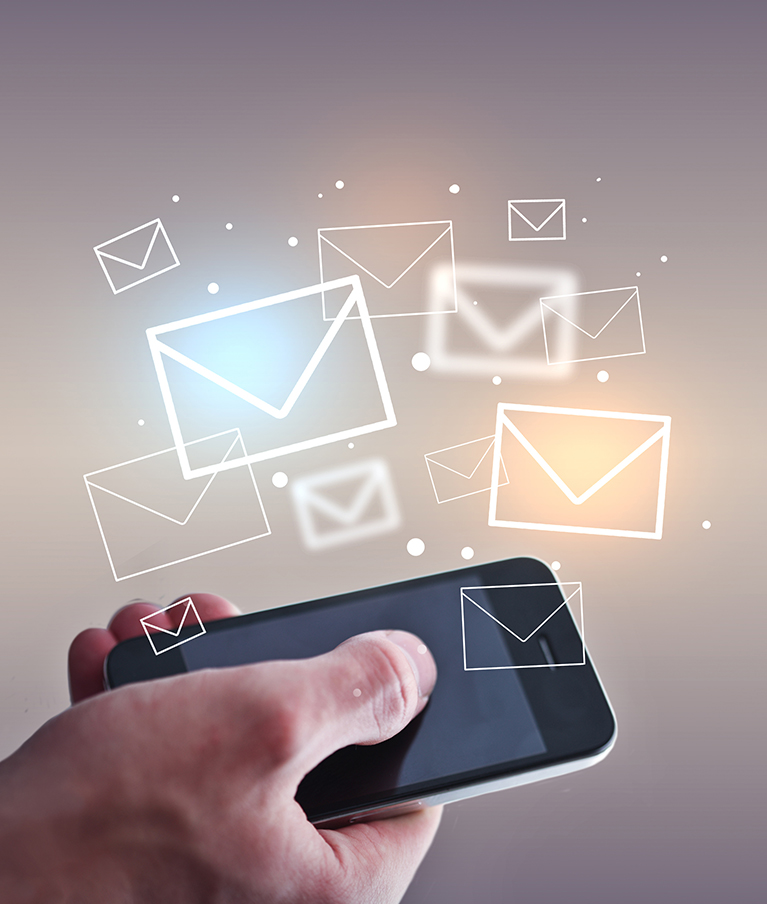 legal email marketing for attorneys
